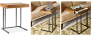 Furniture Zion Pull Up Table