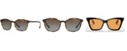 Vogue Eyewear Polarized Polarized Sunglasses , VO5051S