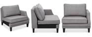 Furniture Westley Modular Sofa Right Arm