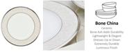 "Noritake ""Silver Palace"" Salad Plate"