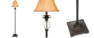Safavieh Alyssa Pineapple Floor Lamp