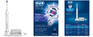 Oral-B Pro 3000 Power Rechargeable Bluetooth Electric Toothbrush