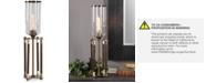 Uttermost Rostand Column Table Lamp