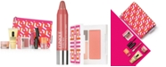 Clinique Choose your FREE 7-Pc. gift with any $28 Clinique purchase (A $75 Value), created for Macy's!