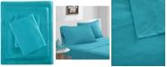 JLA Home Intelligent Design 4-Pc. Jersey-Knit Queen Sheet Set