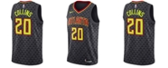Nike Men's John Collins Atlanta Hawks Icon Swingman Jersey
