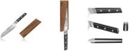 "Cangshan TC Series 7"" Santoku Knife & Sheath"
