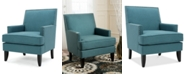 Noble House Arlyn Club Chair, Quick Ship