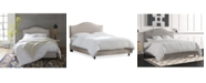Furniture Jameson Nail Button Beds Collection