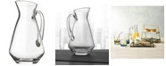 Hotel Collection Glass Pitcher, Created for Macy's