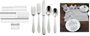 Oneida Taylor 78-Pc. Flatware Set, Service for 12, Created for Macy's