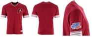 Mitchell & Ness Men's Philadelphia Phillies Coop Overtime Vintage T-Shirt