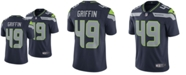 Nike Men's Shaquem Griffin Seattle Seahawks Vapor Untouchable Limited Jersey