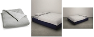Calvin Klein CLOSEOUT! Steve Full/Queen Duvet Cover, a Macy's Exclusive Style