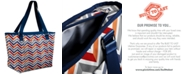 Picnic Time Oniva™ by Topanga Cooler Tote Bag