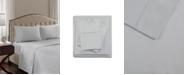Madison Park 1500 Thread Count 4-PC Queen Cotton Blend Sheet Set