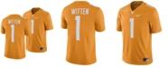 Nike Men's Jason Witten Tennessee Volunteers Player Game Jersey