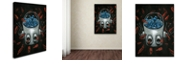 "Trademark Global Craig Snodgrass 'Visions II' Canvas Art, 18"" x 24"""