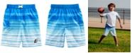 Laguna Toddler Boys Summer Stripe Swim Trunks