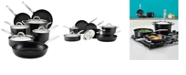 Circulon Ultimum Forged Aluminum Nonstick 11 Piece Cookware Set