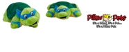 Pillow Pets Nickelodeon TMNT Leonardo Stuffed Animal Plush Toy