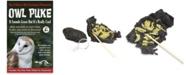 Tedco Toys Owl Puke