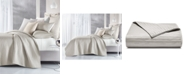 Hotel Collection Silverwood King Coverlet, Created for Macy's