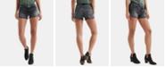 Lucky Brand The Cutoff Denim Shorts