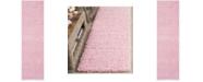"Safavieh Athens Pink 2'3"" x 8' Runner Area Rug"