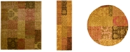 Nourison CLOSEOUT! Area Rugs, Rajah Collection JA42 Nadhir Multi