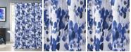 Duck River Textile Laurent 38x84 Shower Curtain