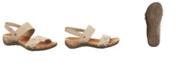 BEARPAW Women's Emerson Sandals