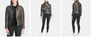 DKNY Sport Scarf Down Jacket