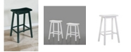 "Acme Furniture Gaucho 29"" Bar Stool (Set of 2)"