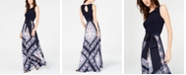 INC International Concepts I.N.C. Petite Belted Maxi Dress, Created for Macy's