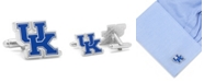 Cufflinks Inc. University of Kentucky Wildcats Cuff Links