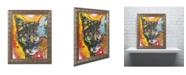"Trademark Global Dean Russo 'Intent' Ornate Framed Art - 20"" x 16"" x 0.5"""