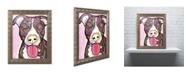 """Trademark Global Dean Russo 'Bliss' Ornate Framed Art - 20"""" x 16"""" x 0.5"""""""