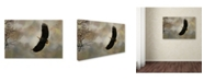 "Trademark Global Jai Johnson 'After The Intruder' Canvas Art - 47"" x 30"" x 2"""