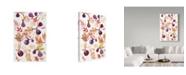 "Trademark Global Irina Trzaskos Studio 'Autumn 2' Canvas Art - 24"" x 16"" x 2"""