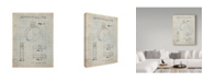 "Trademark Global Cole Borders 'Perfume Jar' Canvas Art - 19"" x 14"" x 2"""