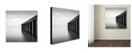 "Trademark Global Dave MacVicar 'Rust Never Sleeps' Canvas Art - 24"" x 24"" x 2"""