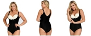 Instaslim InstantRecovery MD Compression Open Bust Bodysuit, Online Only