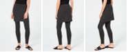 Eileen Fisher Tencel® Skirted Leggings, Created for Macy's