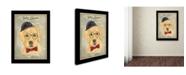 "Trademark Global Jean Plout 'Yellow Labrador' Canvas Art - 32"" x 24"" x 2"""