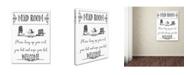 "Trademark Global Jean Plout 'Mud Room 5' Canvas Art - 32"" x 24"" x 2"""
