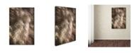 "Trademark Global Moises Levy 'Manhattan 3' Canvas Art - 24"" x 16"" x 2"""
