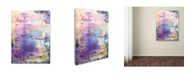"Trademark Global Natasha Wescoat 'Morpheus' Canvas Art - 32"" x 24"" x 2"""