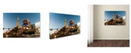 """Trademark Global Robert Harding Picture Library 'Cityscape 107' Canvas Art - 32"""" x 22"""" x 2"""""""