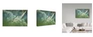 "Trademark Innovations Olari Ionut 'Wartime' Canvas Art - 32"" x 2"" x 22"""